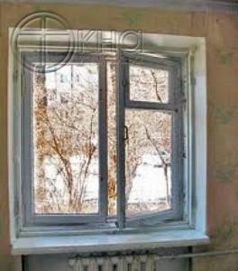 Деревянные Окна Старого Образца Купить - фото 5