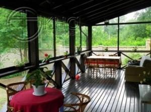 veranda a vivre construire soi m me services travaux. Black Bedroom Furniture Sets. Home Design Ideas